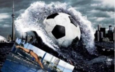Competiciones deportivas en Betania