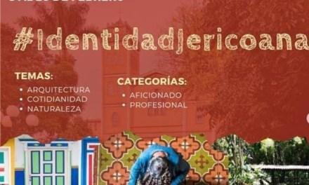 Concurso fotográfico en Jericó