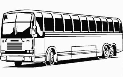 Habrá bus en Montebello