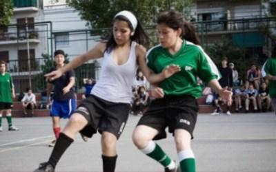 Inscripciones para la Selección Femenina de Fútbol Salón en San Andrés de Cuerquia