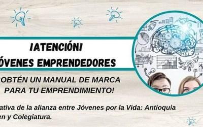 Jóvenes ¿Quieren emprender en Valdivia?
