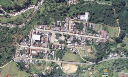Masacre de cinco personas en el corregimiento Tapartó