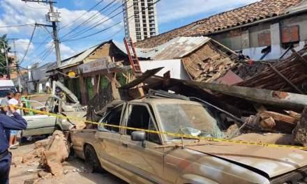 La plaza de mercado de Bello se encuentra en malas condiciones