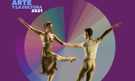 Primera convocatoria de fomento y estímulos para el arte y la cultura 2021