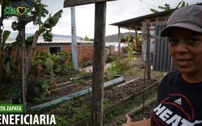Gómez-Plata pioneros en implantar el sistema de seguridad alimentaria