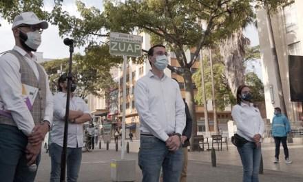 Primera zona urbana de aire protegido en Colombia
