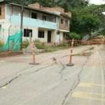 112 familias evacuadas en Copacabana, Antioquia