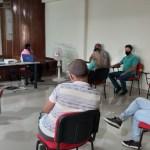 La Alcaldía de Remedios le hace un seguimiento a las JAC para las nuevas elecciones