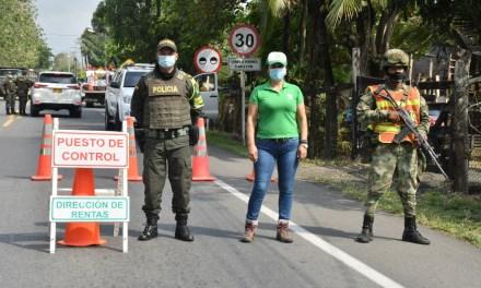 Nuevos golpes de contrabando en Antioquia