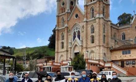 Cultura y educación en Belmira
