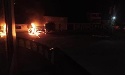 Ejército confirmó atentado en Valdivia, Antioquia