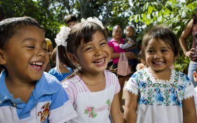 La participación de niños, niñas y adolescentes en Arboletes