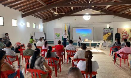 En el Magdalena Medio se llevó a cabo la socialización de propuestas de contratos de concesión minera