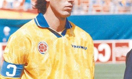 Inder homenajeó al Caballero del Fútbol, Andrés Escobar