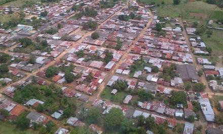 Los Caparros amenazaron a un Secretario de Gobierno en Antioquia