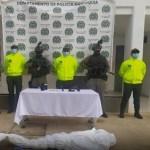 Murió el cabecilla del atentado en Zaragoza, Antioquia