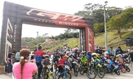 Resultados de la Copa Minera Gw shimano Amagá en ciclismo