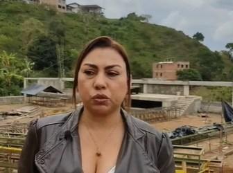 Revisarán la construcción del CIC en Toledo, Antioquia