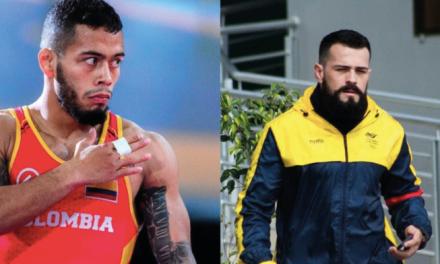 Dos deportistas cejeños quieren sellar su clasificación a los Juegos Olímpicos en Europa