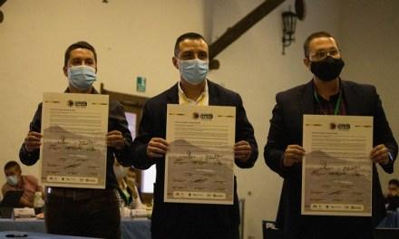 La Ceja, Rionegro y El Carmen de Viboral firmaron Acuerdos conjuntos