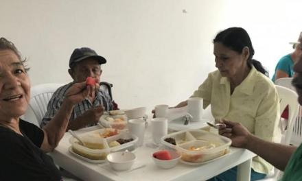 Sabaneta tiene sede propia para comedor comunitario