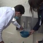 1.934 personas beneficiarias del acueducto de Hoyorrico