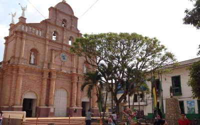 Remedios fue otro de los municipios del Nordeste que alzó su voz en las calles para rechazar la reforma tributaria