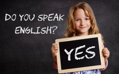 Inglés A1 para niños y jóvenes de Sopetrán