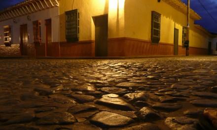 Conciencia sobre el patrimonio en Santa Fe de Antioquia