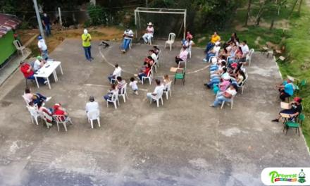 Puerto Berrío está trabajando por el nuevo diseño de instituciones educativas