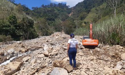 Aumenta los casos reportados al Dagran en la primera temporada de lluvias