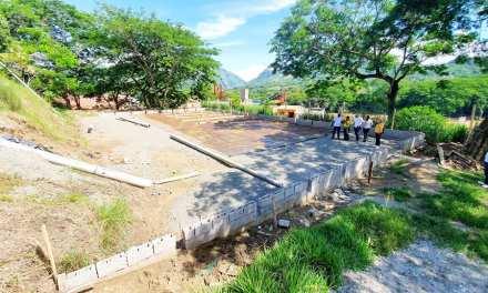 Avanzan inversiones sociales en La Pintada