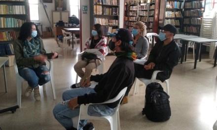 La cultura y la educación dan un paso más en Yarumal