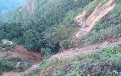 Mayores recursos para el Suroeste por causa de los daños en las vías
