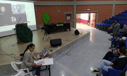 Realizaron la primera reunión CTJT en Belmira