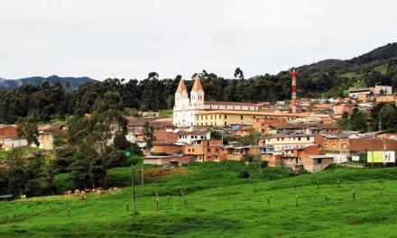 San José de la Montaña no tiene muertes por Covid-19
