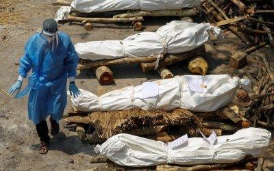 Sobrevivientes del Covid tienen 60% de probabilidad de morir durante los siguientes seis meses