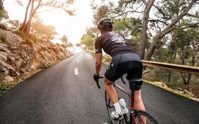 En Heliconia se potencia el ciclismo