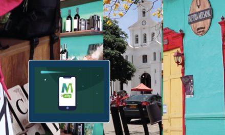 Marinilla cuenta con el primer Centro Comercial Virtual de Colombia