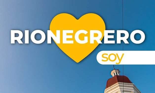 """""""Rionegrero soy yo"""" una nueva alternativa para promover la cultura ciudadana"""