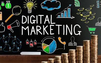 Taller de marketing digital en Arboletes