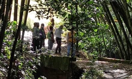 Con drones se realiza monitoreo de zonas afectadas por lluvias en Medellín
