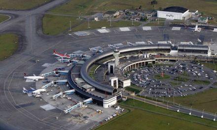 El Aeropuerto José María Córdova ha tenido una recuperación del 61%