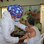 Maceo sigue avanzando con el plan de vacunación contra el COVID-19