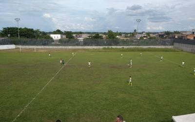 Encuentro deportivo en Puerto Berrío