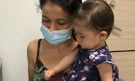 Medellín refuerza las jornadas de vacunación del Programa Ampliado de Inmunización (PAI)