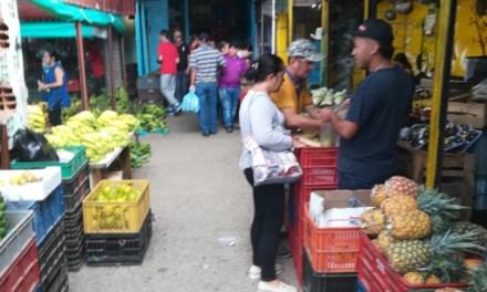 Serán reubicados 68 comerciantes de la Plaza de Mercado de Bello