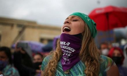 Las mujeres abogan por el respeto y la concertación en Medellín