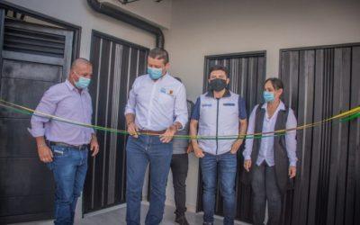 En Abejorral se entregó el nuevo Centro Educativo Rural que beneficiará a los niños y jóvenes de la población