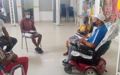 Oportunidades de inclusión en San Juan de Urabá